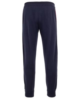 Pantalon jogging en maille Bally Panelling BALLY