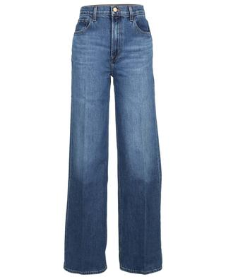 Jeans mit weitem Bein Elsa Monday Workday Blue J BRAND