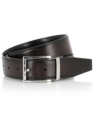 Astor reversible leather belt BALLY