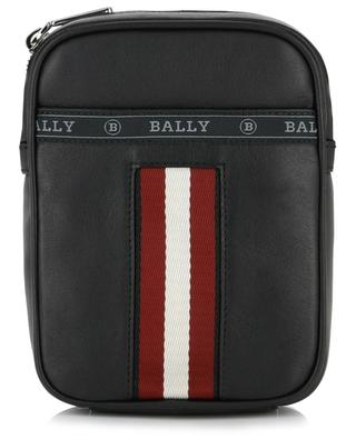 Heyot messenger bag transformable into a belt bag BALLY