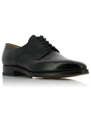 Scribe Novo smooth leather derby shoes BALLY