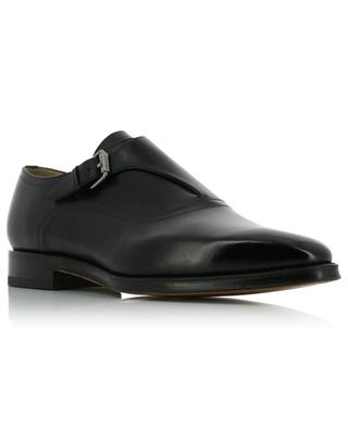 Scamiel leather monk shoes BALLY