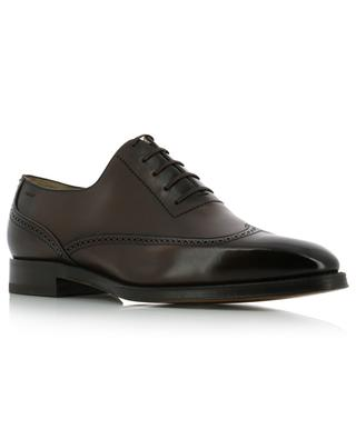 Scamir smooth leather Oxford shoes BALLY