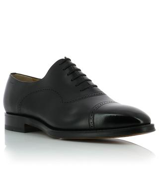 Scanio leather oxfords BALLY