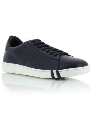 Sneakers aus Kalbsleder mit Logo Asher BALLY