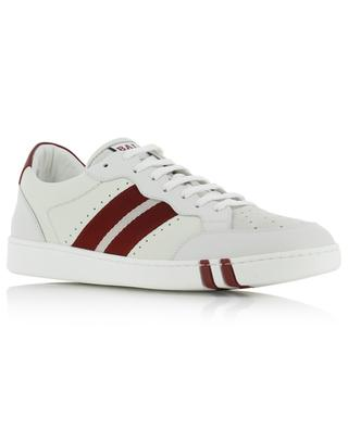 Wissal leather low-top sneakers BALLY