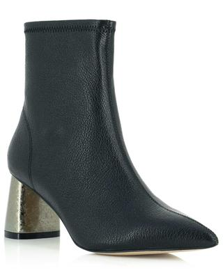 Rio leather ankle-boots with chunky heel KURT GEIGER LONDON