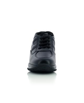 Glattleder-Sneakers Interactive HOGAN