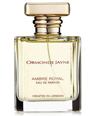 Eau de parfum Ambre Royal - 50 ml ORMONDE JAYNE