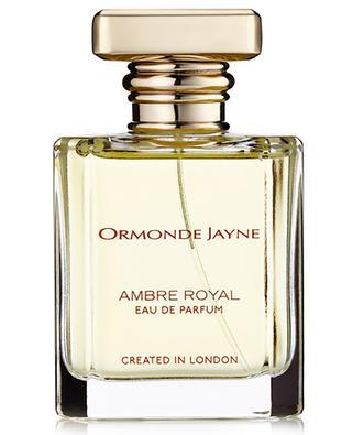 Eau de parfum Ambre Royal - 50 ml ORMONDE JAYNE