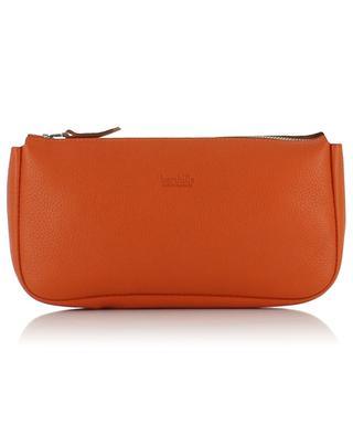 Berthe small grained leather shoulder bag BERTHILLE CHARLES ET CHARLUS