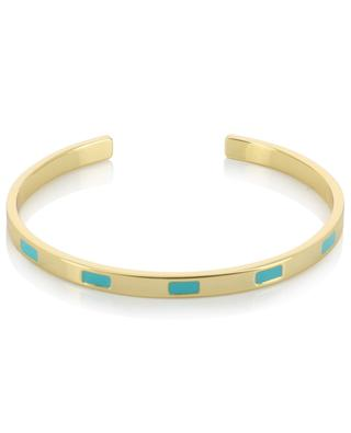 Tempo golden brass bangle BANGLE UP