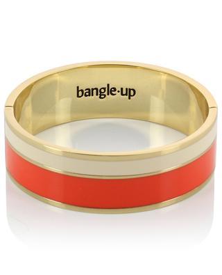 Vaporetto golden brass cuff BANGLE UP