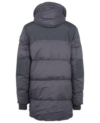 Armstrong quilted ripstop nylon parka CANADA GOOSE