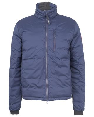 Lodge padded hooded ripstop bomber jacket CANADA GOOSE