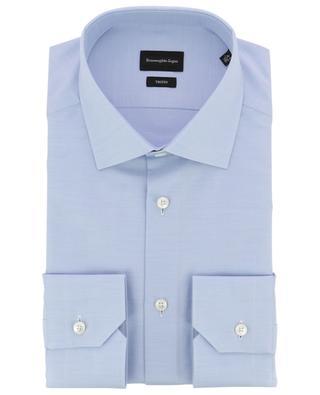 Trofeo cotton shirt ERMENEGILDO ZEGNA