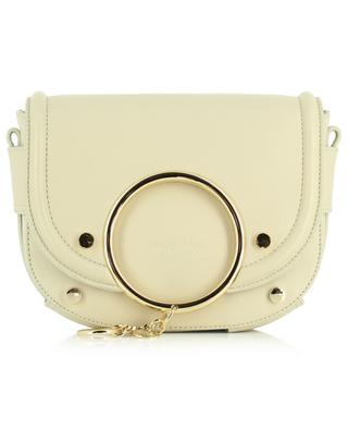 Mara smooth leather crossbody bag SEE BY CHLOE