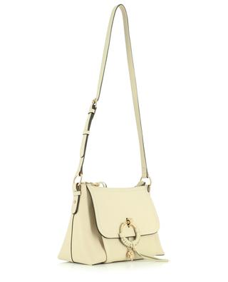 Joan Small grained leather shoulder bag SEE BY CHLOE