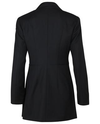 Blazer en laine mélangée avec boutons en strass Fonda ROTATE BIRGER CHRISTENSEN
