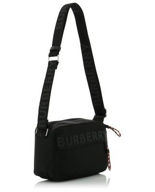 Logo nylon shoulder bag BURBERRY
