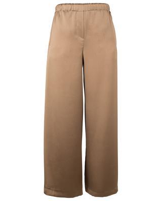 Love wide high-waist trousers TOUPY
