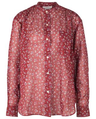 Mexika blouse in thin cotton ISABEL MARANT