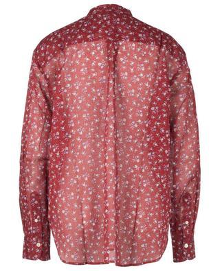 Hemd aus feiner Baumwolle Mexika ISABEL MARANT