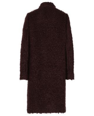 Manteau long en fourrure synthétique WINDSOR