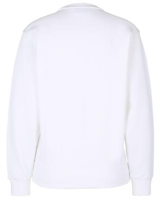 Besticktes Rundhals-Sweatshirt Classic Tiger KENZO