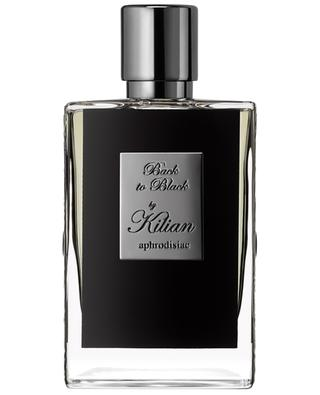 Back To Black refillable spray - 50 ml KILIAN