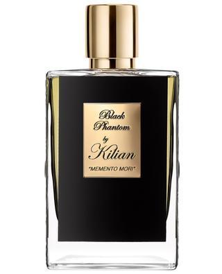 Black Phantom refillable spray - 50 ml KILIAN