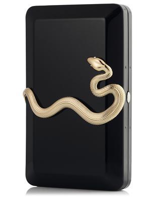 Pochette noire Black Snake KILIAN