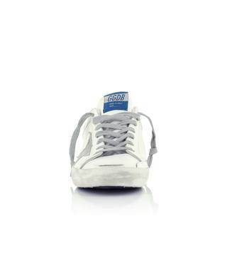 Sneakers aus Leder Superstar GOLDEN GOOSE