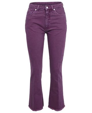 Ausgestellte verkürzte Jeans Endless NINE IN THE MORNING