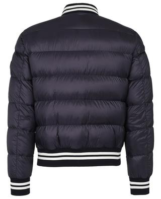 Beaufortain varsity bomber spirit down jacket MONCLER