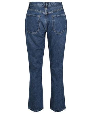 Riley high rise straight fit jeans AGOLDE