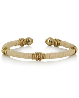 Sari Rafia bracelet GAS BIJOUX