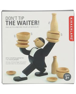 Game Don't tip the waiter! KIKKERLAND