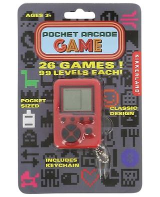 Arcade-Spiel zum mitnehmen KIKKERLAND