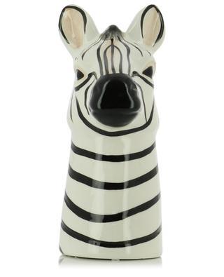 Vase en céramique zèbre KERSTEN
