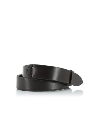 Leather belt ORCIANI