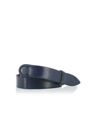 Leather belt ORCIANI