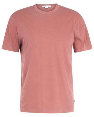 Lightweight jersey crewneck short-sleeve T-shirt JAMES PERSE
