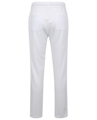 Supima cotton track pants JAMES PERSE