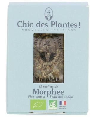 Morphée organic herbal tea CHIC DES PLANTES !