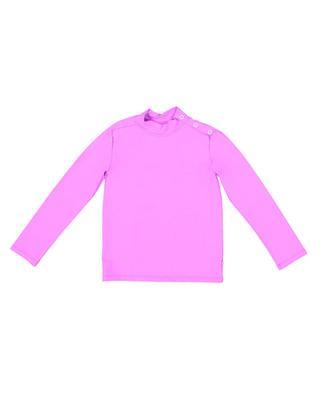 T-shirt manches longues anti-UV Turbot CANOPEA