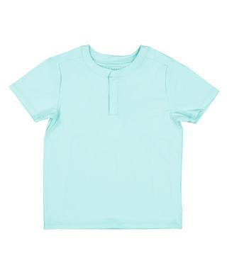 Kurzarm-T-Shirt mit UV-Schutz Louis CANOPEA