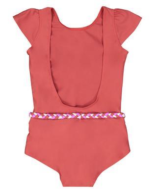 Badeanzug mit UV-Schutz und Gürtel Joan CANOPEA