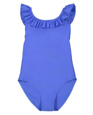 UV-Schutz-Badeanzug mit Rüschen Alba CANOPEA