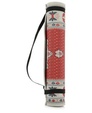 Persian print textured yoga mat DO IY
